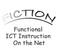 Fiction - Functional ICT Instruction On the Net